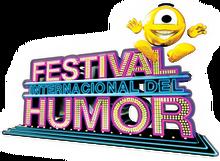 Festival del humor 2014