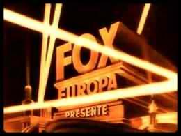 Fox Europa