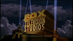 Fox Television Studios (2008)