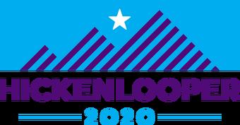 John Hickenlooper presidential campaign, 2020 | Logopedia | Fandom