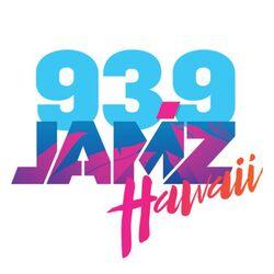 KHJZ (93.9 Jamz) logo
