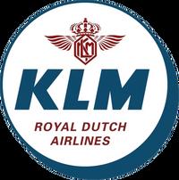 KLM 1950