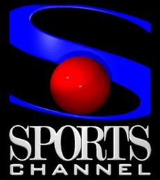 Mid 1990's SportsChannel Logo
