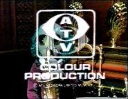 Muppet Show Closing Theme Season 1 Zoot ATV Closing Logo