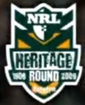 NRL Heritage Round (2009)