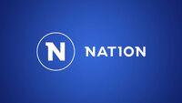 Nation TV 22 (2020 Ads Logo)