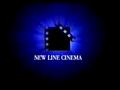 New Line Cinema (1997) DVD Commercial