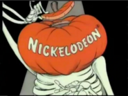 Nick skeleton 1991