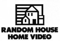 Old random house home video logo