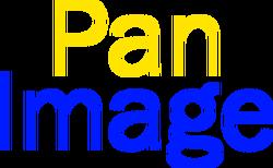 PanImage 2nd logo