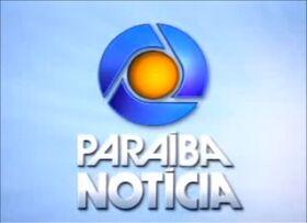 Paraiba Noticia (2008) - TV Cabo Branco