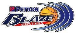 Petron-Blaze-Boosters-Logo
