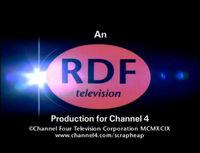 RDFTelevisionendcap1999