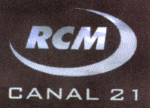 Rcm21