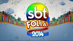 SBT Folia 2014
