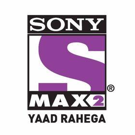 Sony Max 2