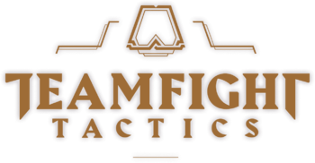 Teamfight Tactics 2019 logo