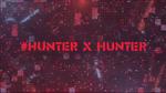 Toonami Countdown T.I.E. Hunter x Hunter show ID 2017 Week 2
