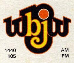 WBJW AM 1440 105 FM