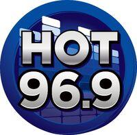 WBQT Hot 96.9