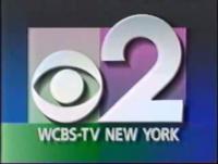 WCBS 1990s