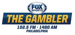 WDAS Fox Sports 102.5 FM 1480 AM