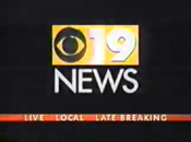 WOIO CBS19 News Live Local Late Breaking