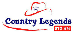 WQDR Country Legends 570 AM