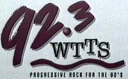 WTTS Trafalgar 1992