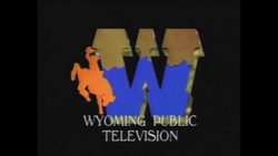 Wyoming Public Television 1983