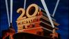 20th Century Fox (Cannonball Run Variant)