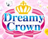 Aikatsu Dreamy Crown logo