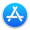 App Store Icon High Sierra