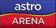 Astro Arena FIFA World Cup 2018