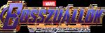 AvengersEndgame Hungarian logo