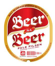 Beer na Beer 2016
