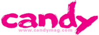 Candy Magazine logo