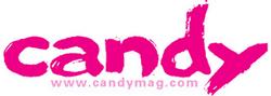 Candy Magazine logo