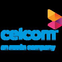 Celcom An Axiata company