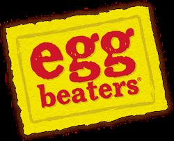 Egg Beaters logo 2012