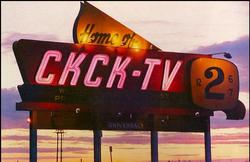 Home of CKCK