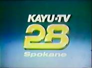 KAYU-TV 1983