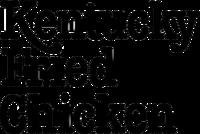 KFC old logo