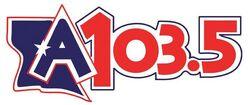 KLAA-FM LA 103.5