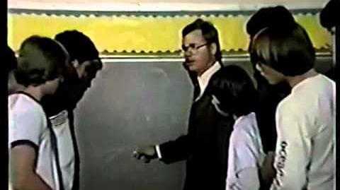 KLFY Eyewitness News open 1983 (Hello News)
