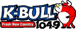 KQBL K-BULL 104.9