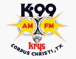 KRYS AM 1360 99.1 FM