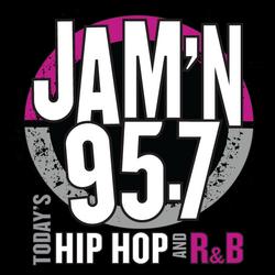 KSSX Jam'n 95.7