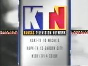 Kansas Television Network ID - 1995
