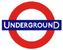London Underground 1960s roundel